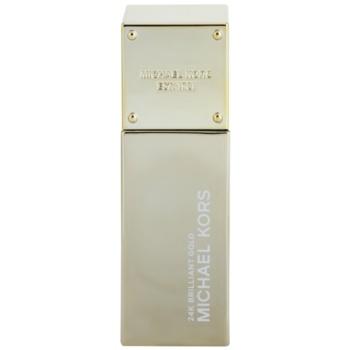 Michael Kors 24K Brilliant Gold eau de parfum pentru femei