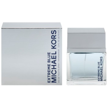 Michael Kors Extreme Blue Eau de Toilette pentru barbati 70 ml