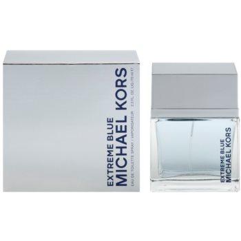 Michael Kors Extreme Blue Eau de Toilette pentru bărbați
