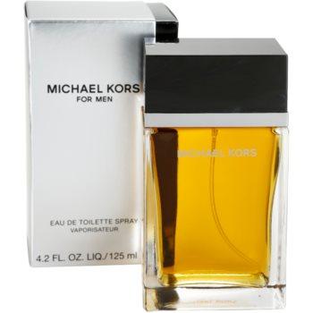 Michael Kors Michael For Men Eau de Toilette für Herren 1