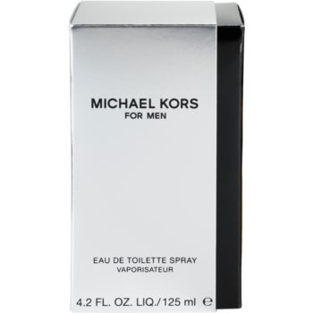 Michael Kors Michael For Men Eau de Toilette für Herren 4