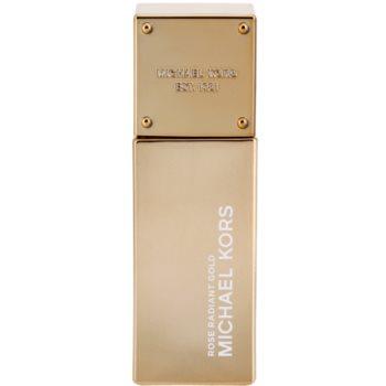 Michael Kors Rose Radiant Gold Eau de Parfum pentru femei