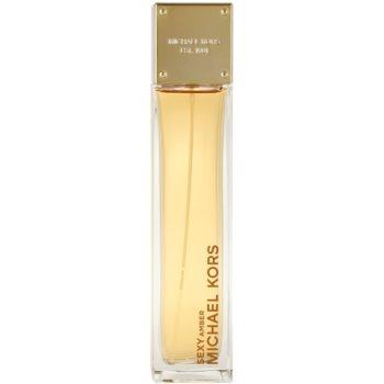 Michael Kors Sexy Amber Eau de Parfum pentru femei