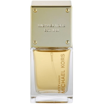 Michael Kors Sexy Amber eau de parfum pentru femei 30 ml
