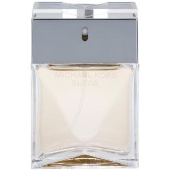 Michael Kors Suede parfumska voda za ženske 2