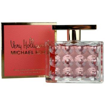 Michael Kors Very Hollywood Eau de Parfum für Damen 1