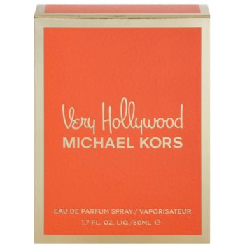 Michael Kors Very Hollywood парфюмна вода за жени 1