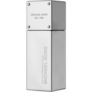 Michael Kors White Luminous Gold eau de parfum pentru femei 50 ml