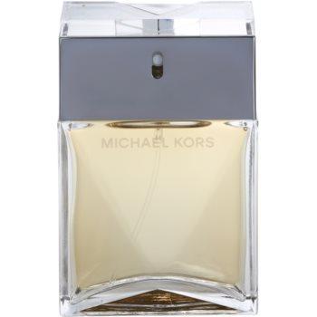 Michael Kors Michael Kors eau de parfum pentru femei 50 ml