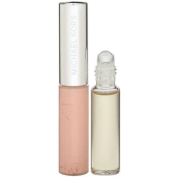 Michael Kors Michael Kors Eau de Parfum Roll-on für Damen  + Lipgloss 2