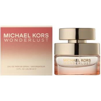 Michael Kors Wonderlust eau de parfum pentru femei 30 ml