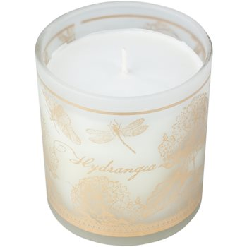 Michel Design Works Hydrangea Scented Candle  in Glass Jar (40 Hours) 1