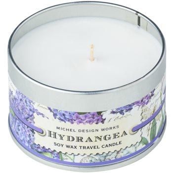 Michel Design Works Hydrangea świeczka zapachowa   w puszcze (20 Hours)