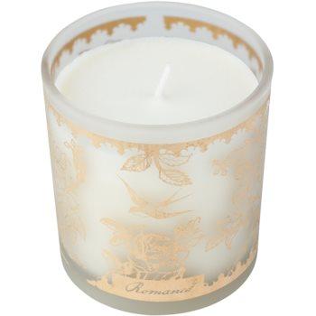 Michel Design Works Romance vela perfumado  em vidro (65-80 Hours) 1