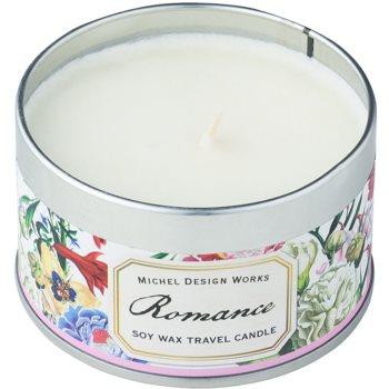 Michel Design Works Romance vela perfumado  Em placa (20 Hours)