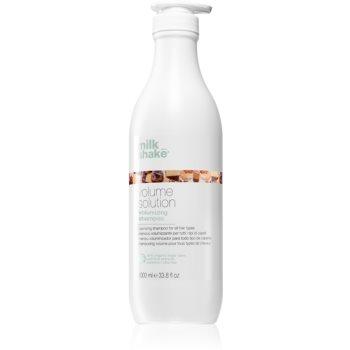 Milk Shake Volume Solution sampon pentru volum pentru toate tipurile de pãr imagine produs