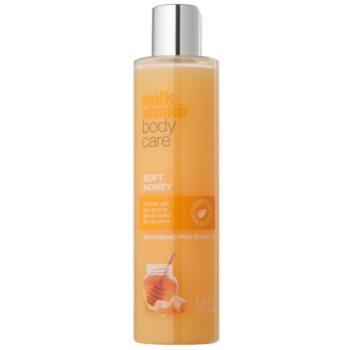Milk Shake Body Care Soft Honey sprchový gel
