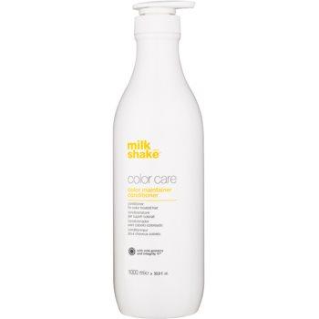 Milk Shake Color Care balsam de îngrijire pentru pãr vopsit imagine produs