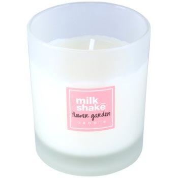Milk Shake Flower Garden lumanari parfumate 150 g