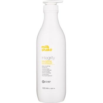 Milk Shake Integrity balsam profund hrănitor pentru toate tipurile de păr poza noua