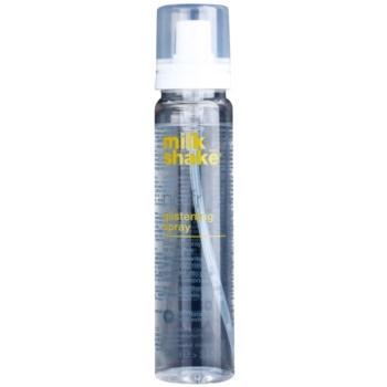 Milk Shake No Frizz spray de brillo para cabello