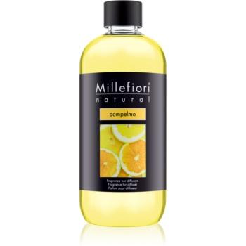 Millefiori Natural Pompelmo reumplere în aroma difuzoarelor