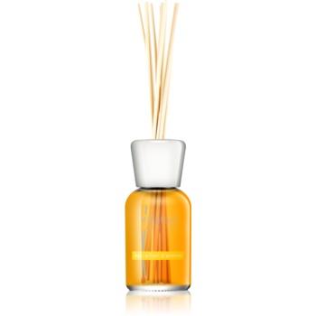 Millefiori Natural Legni e Fiori d'Arancio aroma difuzor cu rezervã