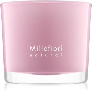 Millefiori Natural Magnolia Blosoom & Wood lumanari parfumate 180 g