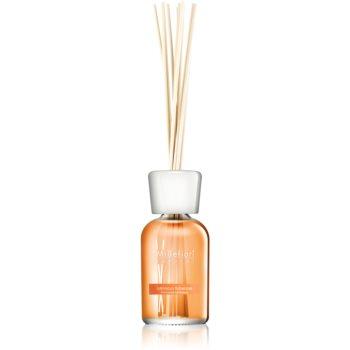 Millefiori Natural Luminous Tuberose aroma difuzor cu rezervã