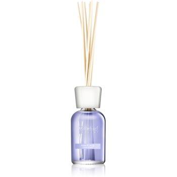 Millefiori Natural Violet & Musk aroma difuzor cu rezervã