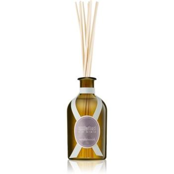 Millefiori Via Brera Sandalwood aroma difuzor cu rezervã 100 ml