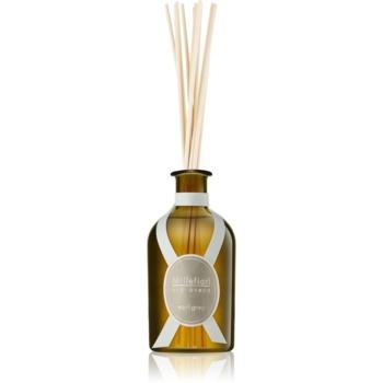 Millefiori Via Brera Earl Grey aroma difuzor cu rezervã 100 ml
