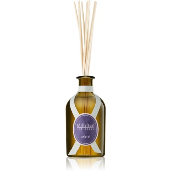 Millefiori Via Brera Cristal aroma difuzor cu rezervã 100 ml