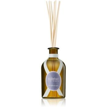 Millefiori Via Brera Mineral Sea aroma difuzor cu rezervã 250 ml