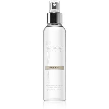 Millefiori Natural White Musk spray pentru camera
