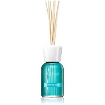 Millefiori Natural Mediterranean Bergamot aroma difuzor cu rezervã