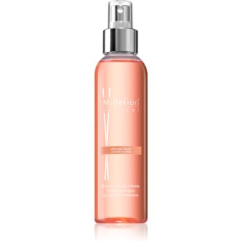 Millefiori Natural Almond Blush spray pentru camera