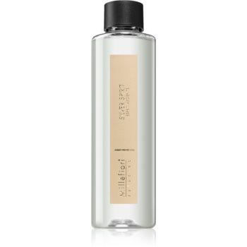 Millefiori Selected Silver Spirit reumplere în aroma difuzoarelor