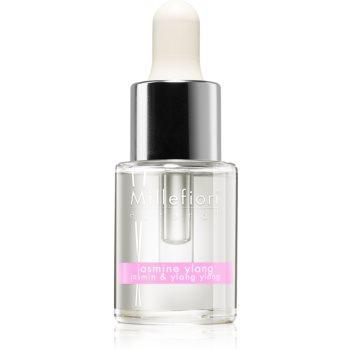 Millefiori Natural Jasmine Ylang duftöl 15 ml