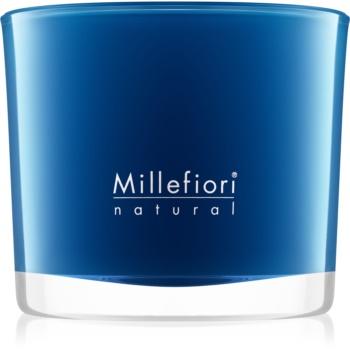 Millefiori Natural Cold Water lumanari parfumate 180 g