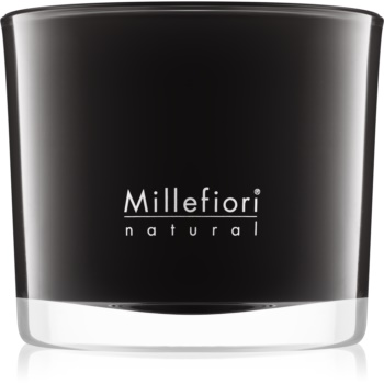Millefiori Natural Nero lumanari parfumate 180 g