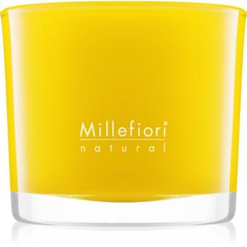 Millefiori Natural Pompelmo lumanari parfumate 180 g