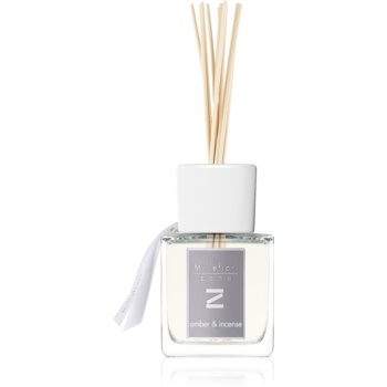 Millefiori Zona Amber & Incense aroma difuzor cu rezervã 250 ml