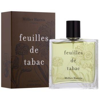 Miller Harris Feuilles de Tabac Eau de Parfum unisex 1