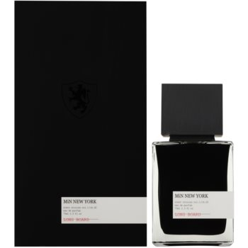 MiN New York Long Board Eau De Parfum unisex