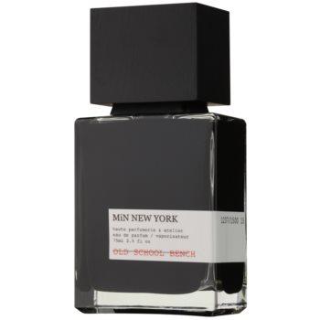 MiN New York Old School Bench парфюмна вода унисекс 2