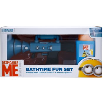 Minions Bathtime kozmetika szett I. 2
