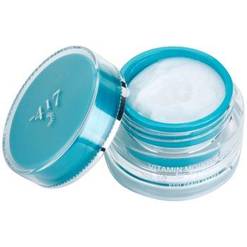 Minus 417 Vitamin hydratační krém na obličej pro suchou pleť 1