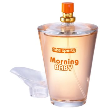 Miss Sporty Morning Baby Eau de Toilette für Damen 3