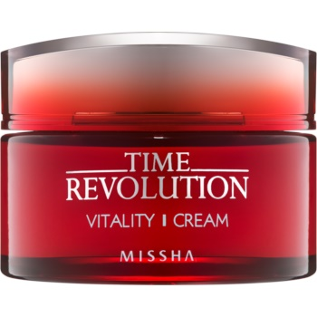 Missha Time Revolution cremă facială revitalizantă